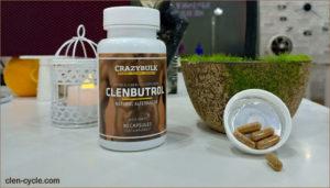 clenbuterol dosage for men